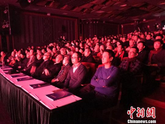 """中国诗歌学会2017""""朗诵艺术贡献奖""""揭晓"""