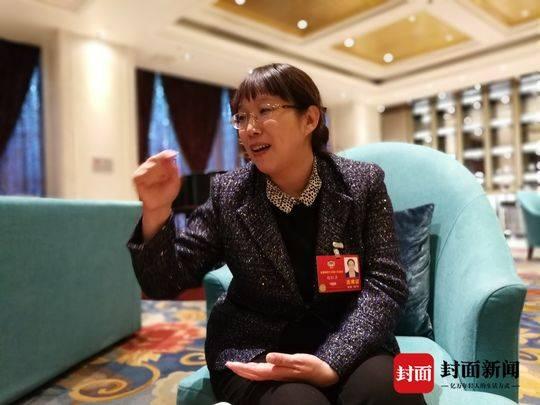 封面新闻记者赖芳杰 北京摄影报道