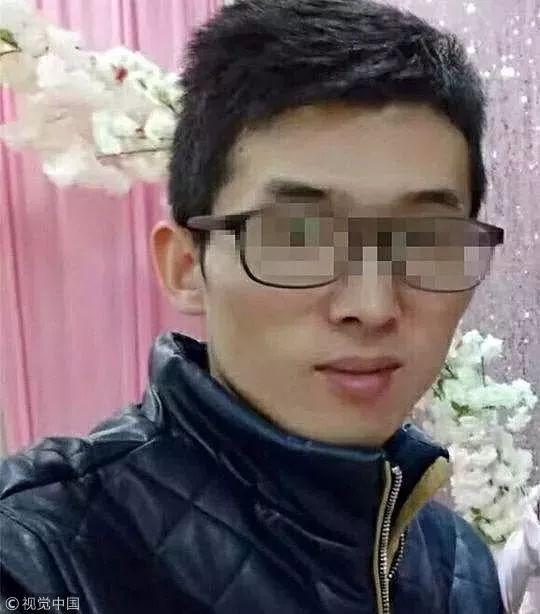 ▲杨宝德生前照片。愿他安息。图/视觉中国