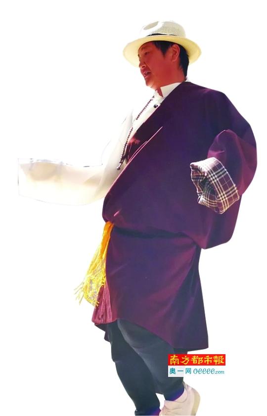 """柯蓝学织夏布,孙楠做唐卡,李亚鹏亲手造纸 怀着""""敬畏的心"""",他们零片酬走进《百心百匠》"""