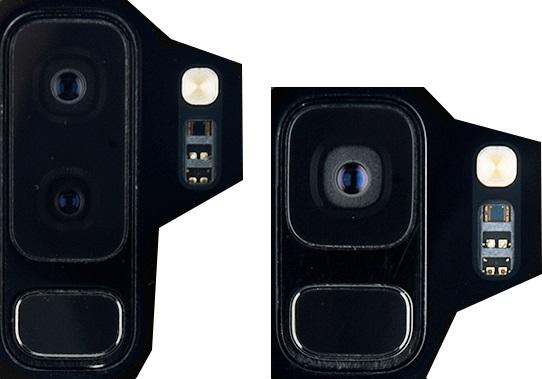 三星Galaxy S9/S9+官方外形/配置信息被公布的照片 - 4