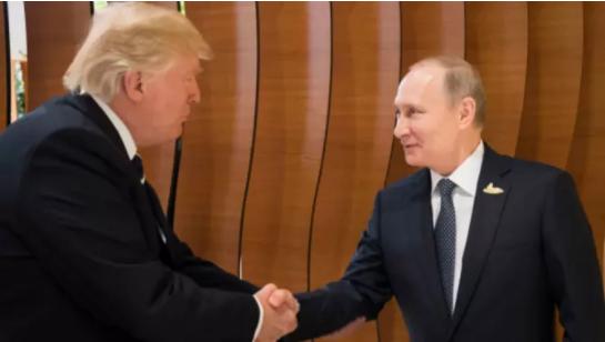 通俄门调查将结束 美众院:特朗普未与俄勾结