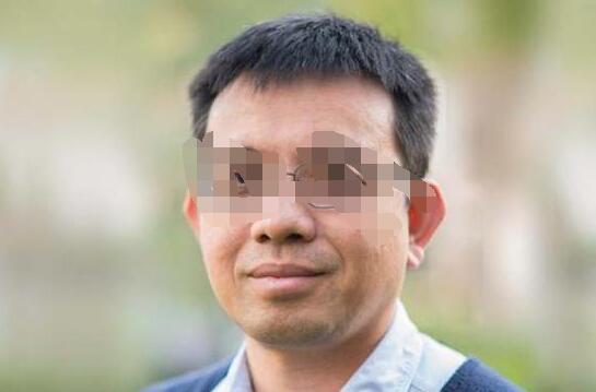 受害人南加大华裔心理学教授曾晓峰。(资料图)