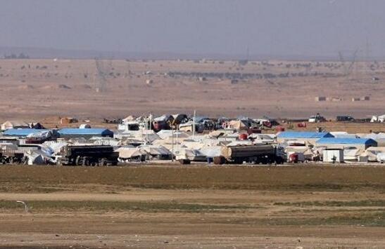 俄媒称美国在叙难民营培训武装分子 核心来自IS奥林匹克鼓号曲