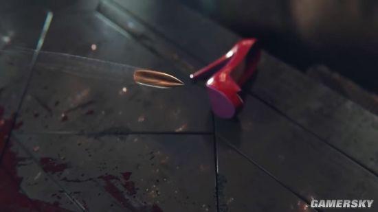 《赛博朋克2077》被曝已有内部Demo 做完还得1-2年
