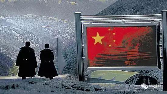 印度终于感受到中国基建厉害:洞朗现状令印震惊