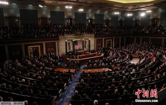 美国会参院重启移民议题辩论 特朗普态度成关键