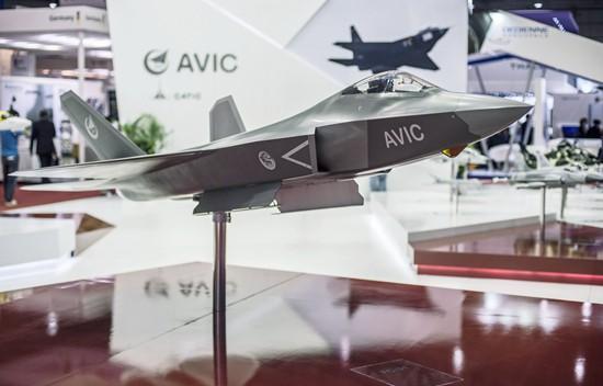 中国FC31战机将走向何方 能否成新一代舰载战斗机