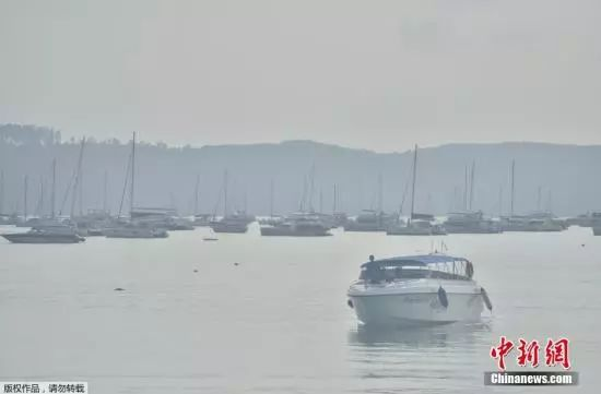 中国游客普吉岛游泳2死1失踪!中方再次发出提醒