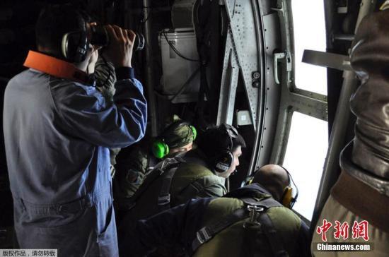 阿根廷失联潜艇船员家属要求增加搜索小组数量