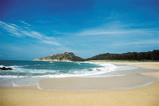 惠东海龟国家级自然保护区 实现海龟全