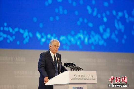 """亚投行--法国前总理:""""一带一路""""倡议对全球稳定是独特机遇"""
