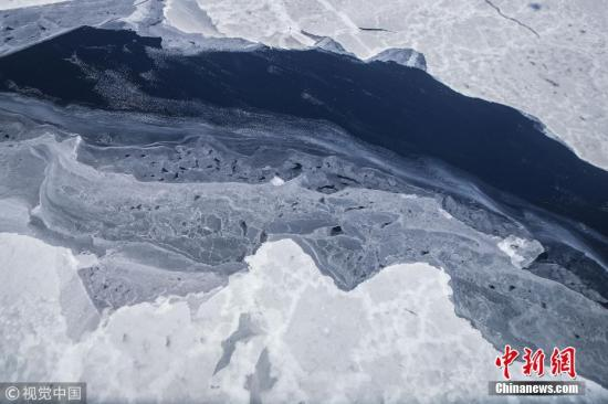 资料图:南极。图片来源:视觉中国