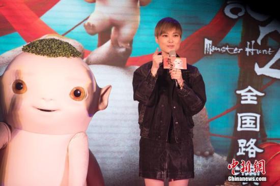大年初一中国电影票房破十亿 创单日新纪录