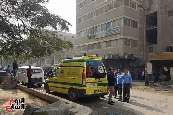 埃及赫勒万教堂恐袭致一名警和六名平民死亡父子关系之默爱