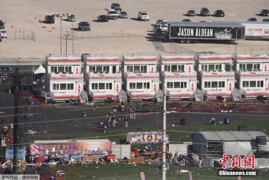 美国丹佛市发生枪击:一名警察死亡多人受伤
