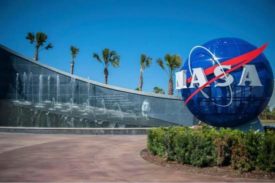 图为NASA(图片来源:英国《太阳报》)