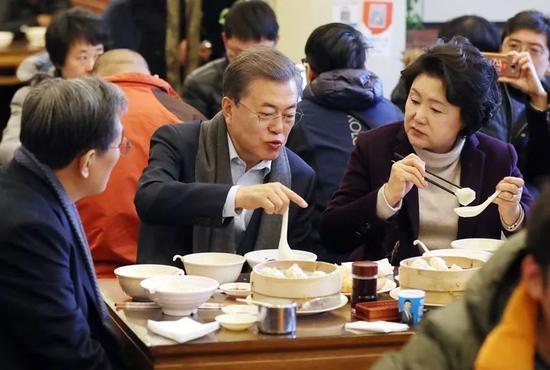 澳门首家线上赌博:韩国在IT领域领先中国?_韩媒:不久或将拱手相让