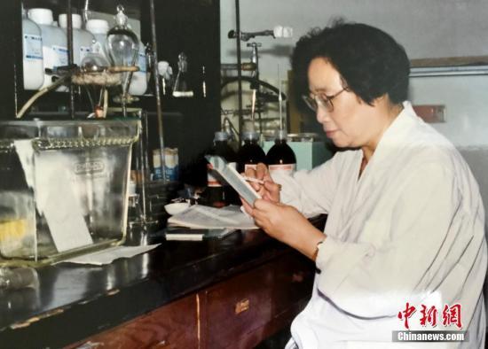"""获诺奖2年后 屠呦呦团队2018还将""""憋大招"""