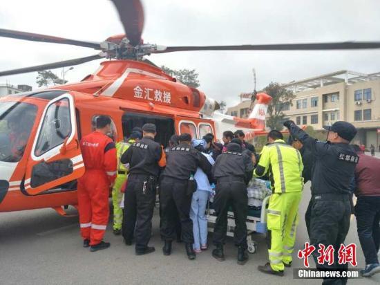 交通部指导江西11死交通事故处置:各地要引以为戒