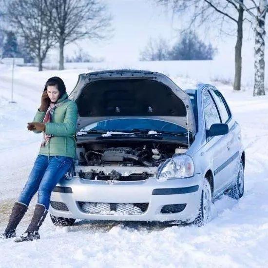 切勿因小失大,冬季开车该注意啥?|聚侃