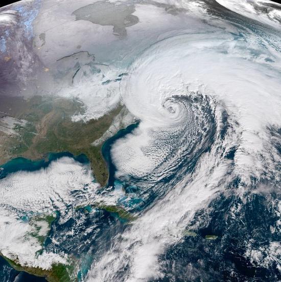 美国未来10年地球观测科研规划:回答3