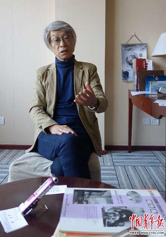 日本细菌战专家:政府在有计划有步骤篡改日中关系史
