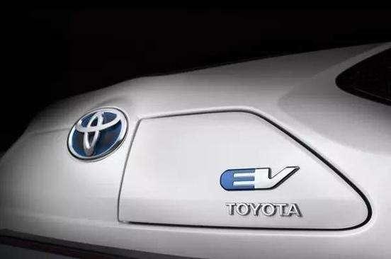 丰田:2030年电动化汽车年销量达到550万辆