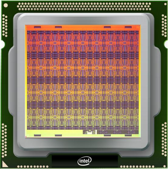 CES 2018:英特尔推进量子计算和神经拟态计算研究