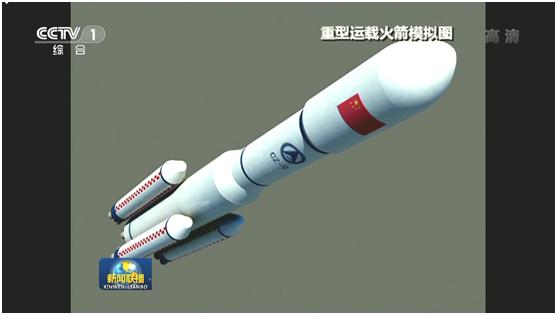 澳门赌博注册网址:中国设计师:能超越猎鹰重型的长征火箭只待立项