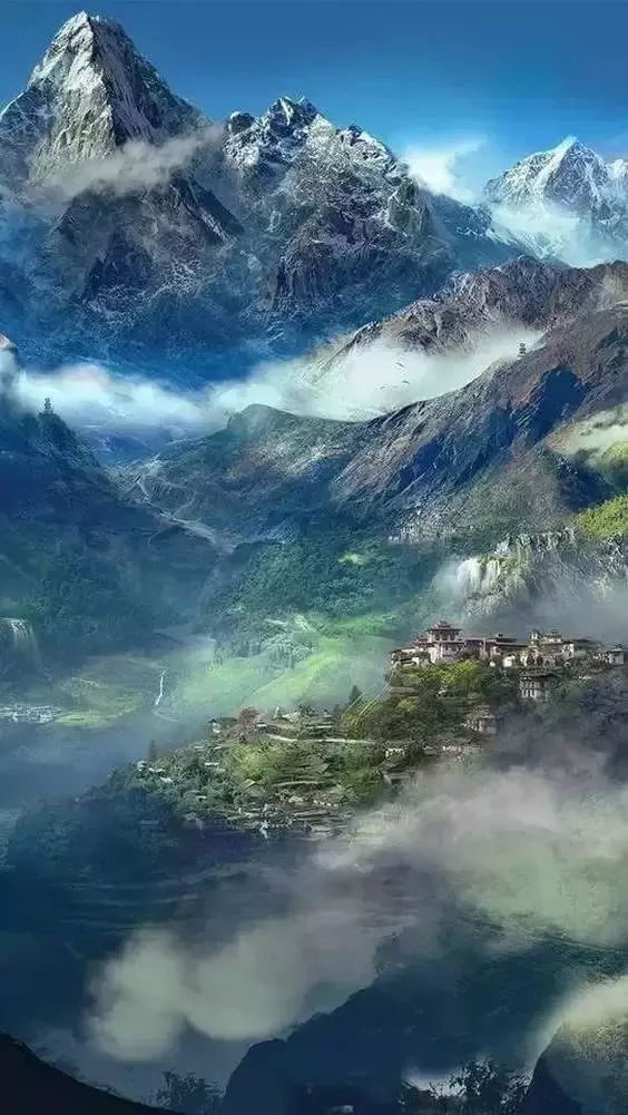 什么是西藏?