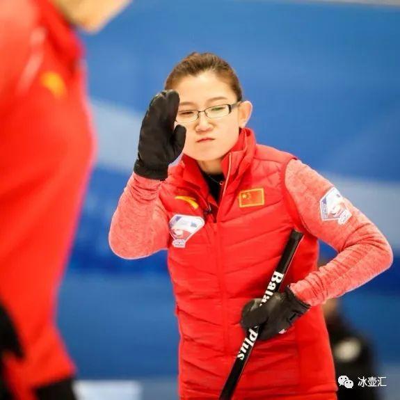 冰壶落选赛中国女队复仇意大利斩获冬奥门票 男队遗憾无缘平昌