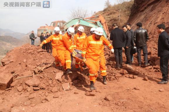 澳门永利网站:云南鲁甸县施工现场发生山体垮塌_致4人遇难
