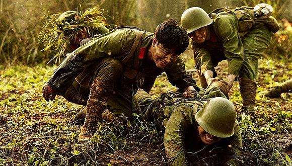 电影《芳华》战斗场景并不假:我军曾步坦协同打越南