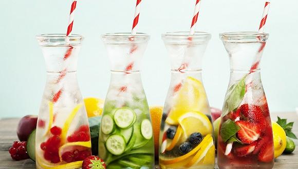 统一等饮料公司将交环保税 果汁和茶饮也要涨价