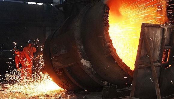 钢铁行业集体盈利 抚顺特钢却还在亏损
