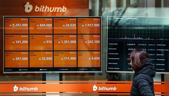 虚拟货币交易平台迎新一轮监管:发现一家关闭一家-白老虎亚洲