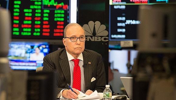 电视名嘴成特朗普首席经济顾问:主张结盟对抗中国