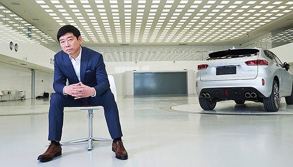 长城汽车高端品牌月销过万 净利却大跌60%
