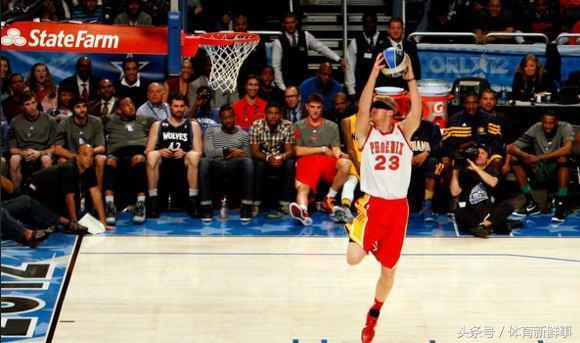 12年前曾与杜兰特齐名 如今改行打排球代表美国冲击奥运会