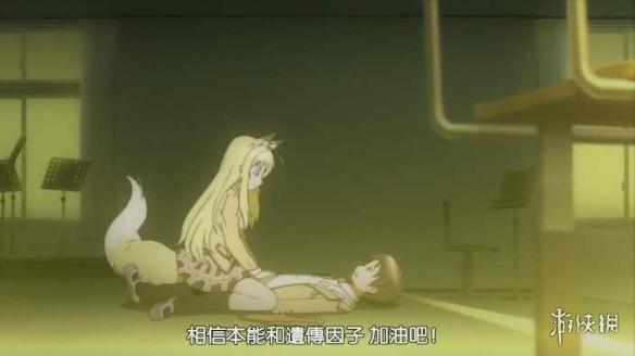 10部只能在深夜放的日本动漫!全看过的估计没救了...