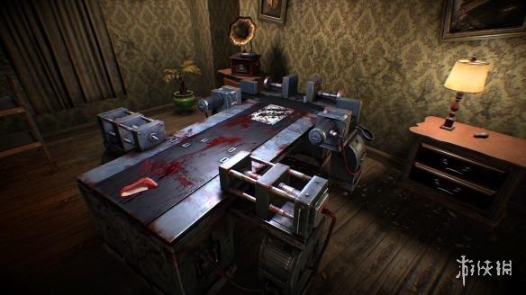 国产恐怖解谜《临终:重生试炼》现已上线Steam!