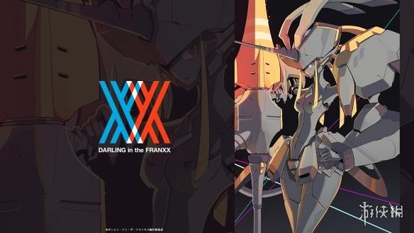 《Darling in the FranXX》机体设定图曝光 漂亮小姐姐
