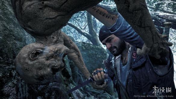 PS4独占《往日不再》主角的扮演者Sam Witwer透露游戏将有数个小