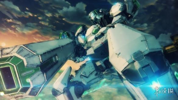 世嘉公布机甲大作《战线突破》PS4重制版β测试计