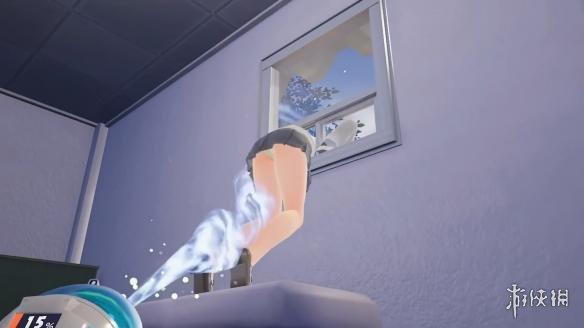 绅士福利游戏《少女射击2》公布欧美地区发售日期 福利预告片欣赏-TopACG