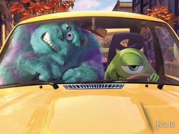迪士尼和皮克斯10大经典动画电影 狮子王评分给低了