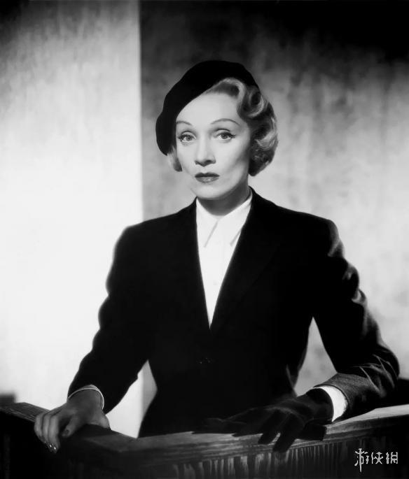 外媒评百年来最伟大的女演员Top10 绝代容颜无人能比