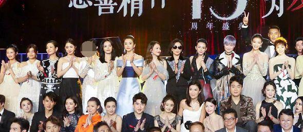 清朝p图技术不输现在,民国整容美女层出不穷!