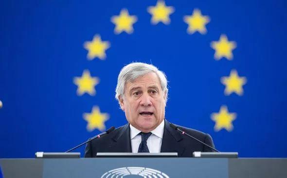 ▲欧洲议会议长安东尼奥・塔亚尼近日称,民粹主义政党无法让意大利变得强大。(盖帝图像)